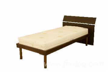 Solid Beech Bed Slats