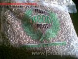 Commercio all'ingrosso Pellet di Legno Pine&Abete Wood pellet  in Egitto