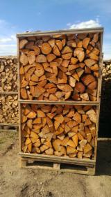Firelogs - Pellets - Chips - Dust – Edgings For Sale Lithuania - Fresh alder firewood
