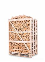 FSC Certified Firewood, Pellets And Residues - Kiln dried FSC certified firewood