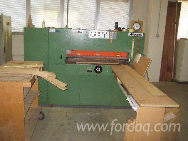 Slicing---Cleaving---Chipping---Debarking--Veneer-Clipper