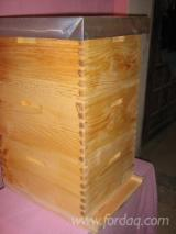 Woodworking - Treatment Services - Subcontracting, Croatia