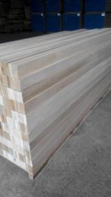 Wholesale Wooden Elements - See Offers And Demands On Fordaq - Durian 3 layers Laminated Scantling