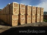 FSC Certified Firewood, Pellets And Residues - FSC Beech  Firewood/Woodlogs Cleaved