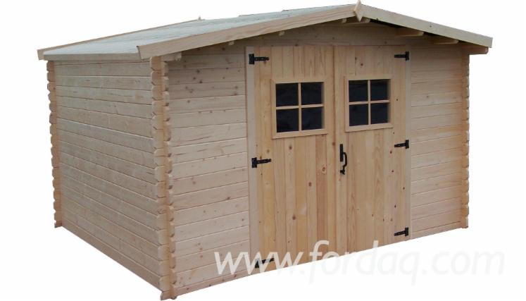 Garden-Log-Cabin---Shed
