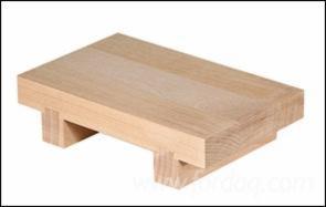 ISO-14001 Beech Chopping Boards