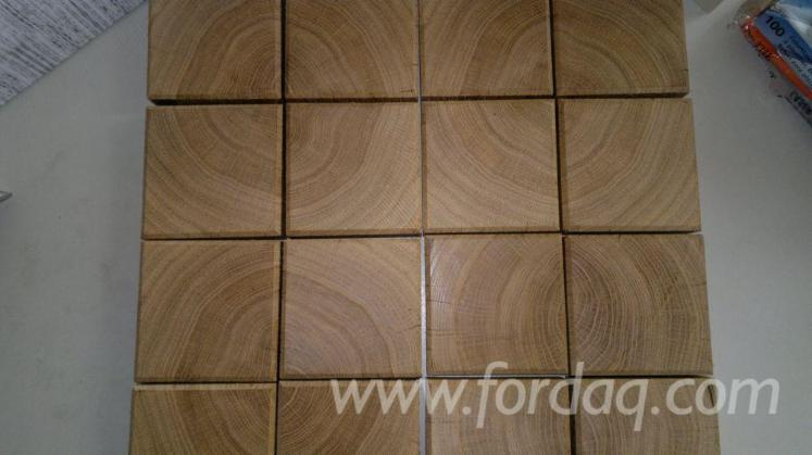 Oak-paving-indoor