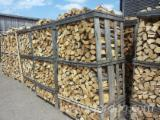 The company produces and supplies firewood.