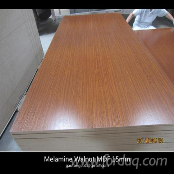 Melamine-Faced-MDF-Board