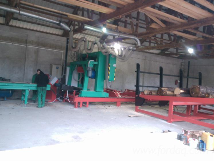 Sawmill-company-for