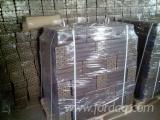 Wood sawdust briquettes Pini-Kay