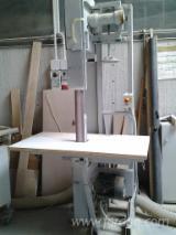Gebraucht CAMAM LV/2V75/T 2015 Schleifmaschinen Mit Schleifband Zu Verkaufen Italien