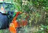 Tocator - Tocator pentru curatarea pasunilor AF 230 - AGRIMASTER
