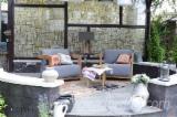 Nameštaj Za Vrtove CE Za Prodaju - Garniture Za Vrtove, Dizajn, 10.0 - 100.0 komada