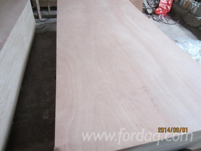 4mm-furniture-grade-red-okoume-plywood