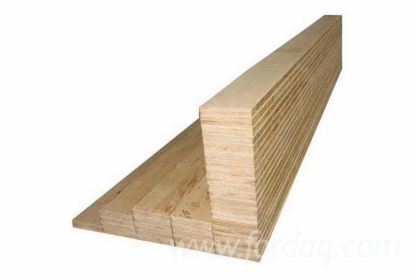 Pine-scaffold