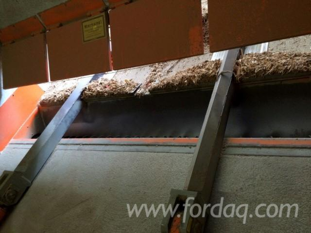 Case Di Tronchi Romania : Vendo caldaie a legna mawera usato romania in vendita