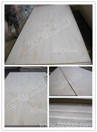 Furniture-class-pine-plywood-poplar
