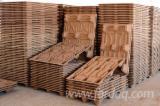 Compressed Wood Pallet Manufacturer