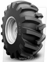 Accessories for Harvesting Machines, ANVELOPE, PIRELLI;  BKT