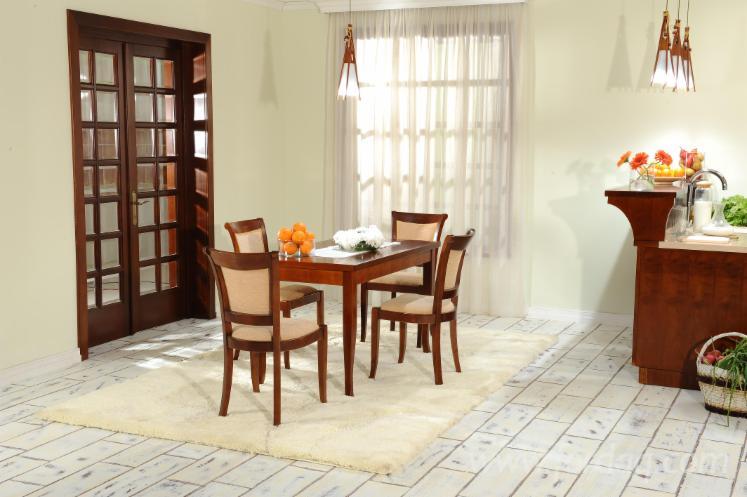 Vend ensemble de meubles de cuisine contemporain bois massif feuillus tempérés