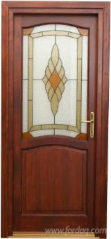 Doors, Windows, Stairs ISO-9000 - Hardwood (Temperate), Windows, Pino, meranti, abete, ISO-9000