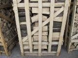 Beech Firewood/Woodlogs Cleaved 6-12 mm