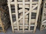 Brandhout - Resthout - Beuken Brandhout/Houtblokken Gekloofd 6-12 mm