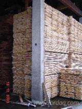 Hardwood  Unedged Timber - Flitches - Boules Maple SycamoreEurope - Loose, Maple (Sycamore)(Europe), PEFC/FFC