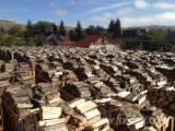 FSC Firewood/Woodlogs Cleaved from Romania - FSC Beech Firewood/Woodlogs Cleaved 8-13 mm