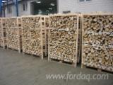 Echipamente second-hand pentru prelucrare primară şi prelucrarea lemnului  aprovizionare Polonia Lemn de foc despicat - nedespicat, Lemn de foc despicat, grab