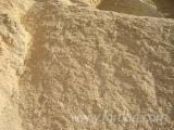 Wood Chips - Bark - Off Cuts - Sawdust - Shavings, Used Wood, Résineux - Feuillus