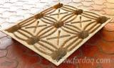 栈板、包装及包装用材 亚洲 - 压木栈板, 全新