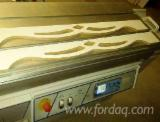 Woodworking - Treatment Services - Planing Services, Romania