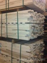 Sawn And Structural Timber White Ash - Ash , elements - squares