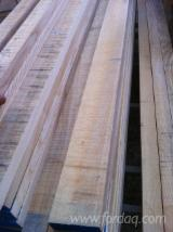 Hardwood - Square-Edged Sawn Timber - Lumber   Italy - Fordaq Online market Planks (boards) , Ash (Brown)