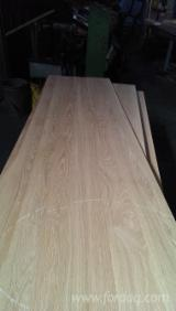 Wood Components PEFC FFC - Supply Oak and Beech Worktop (40 x 650 x 3000, 4000, 4500mm)