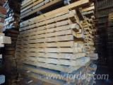 Oak squares for tables or furniture legs, or for framing doors and wi