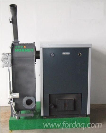Vend-Installations-Et-Mat%C3%A9riels-Auxiliaires-Pour-La-Production-D%27Energie-EcoHORNET-Injector-Cu