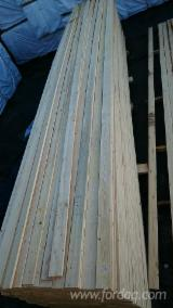 Sawn Timber - KD softwood Packaging Grade