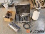 Core Drill Carat A2010