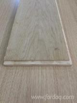 Oak (American White), Three Strip Wide
