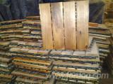 Garden Wood Tile Garden Products - Acacia / Hardwood Deck Tile