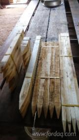 Asia Garden Products - Timberez Asia Raw Wooden Stake / Slat