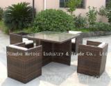 Mobilier De Gradina China - Vand Seturi De Grădină Epocă Alte Materiale Aluminiu in Ningbo