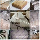 Solid Wood Stair Components Stair parts Handrails Newels Baserails