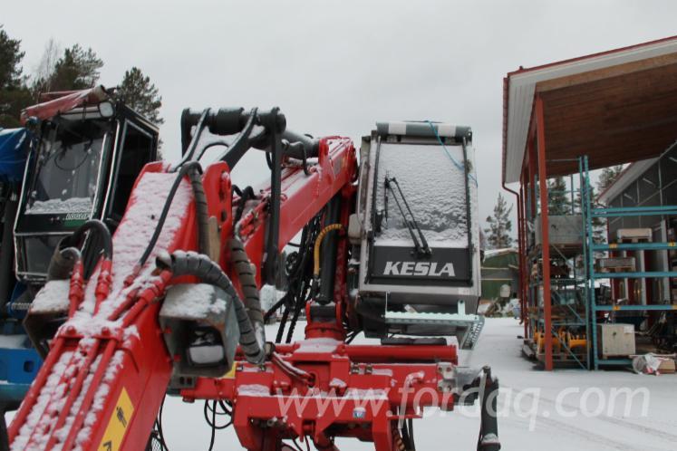 Timber-crane-Kesla-2009T