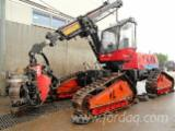 Forest & Harvesting Equipment - Used 2003/14213 h Valmet 911.1 X3M Harvester in Germany
