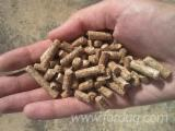 Firelogs - Pellets - Chips - Dust – Edgings - Wood Pellets 6mm and 8mm