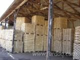 Fordaq лісовий ринок - LLC Ukrainian Woodworking Company  - Заготовка дуб 26*80 * 520